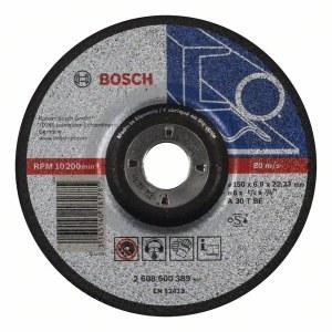 Hiomalaikka Bosch A 30 T BF; 150x6 mm