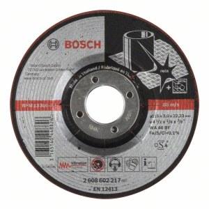 Hiomalaikka Bosch WA 46 BF; 115x3 mm