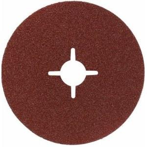 Hiomapaperi kulmahiomakoneelle Expert for Metal; 125 mm; K80; 1 kpl.