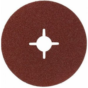Hiomapaperi kulmahiomakoneelle Expert for Metal; 125 mm; K120; 1 kpl.