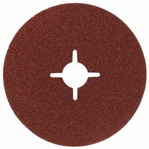 Hiomapaperi kulmahiomakoneelle Expert for Metal; 180 mm; K100; 1 kpl.
