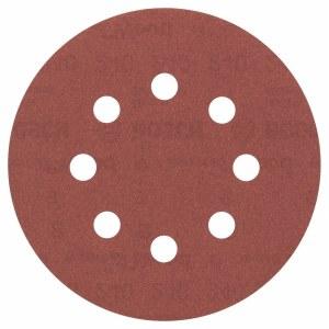 Hiomapaperi Expert for Wood; 125 mm; K240; 5 kpl.