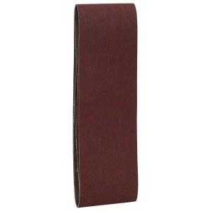Hiomanauha nauhahiomakoneeseen Best for Wood; 75x533 mm; K180; 3 kpl.