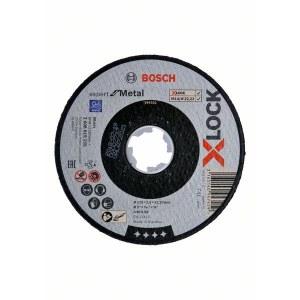 Hiomalaikka Bosch Expert for Metal; Ø125x2,5 mm