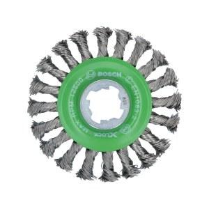Kuppiharja Bosch 2608620733; 115 mm