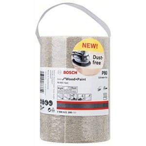 Hiomapaperi Bosch; 115 mm; P80
