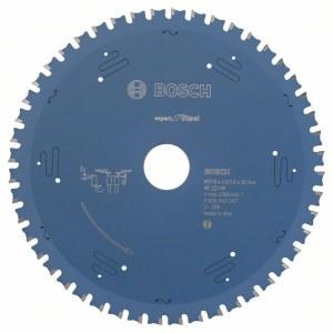 Katkaisulaikka metalli Bosch Expert for Steel; Ø210 mm