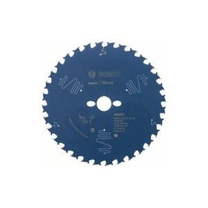 Katkaisuterä puulle Bosch 2608644341; 254 mm