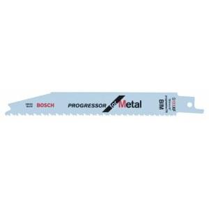 Puukkosahanterä Bosch S 123 XF; 2 kpl.