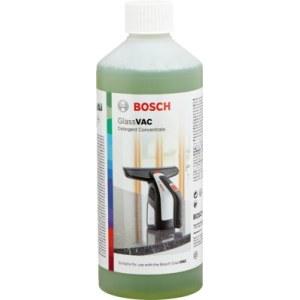Lasin puhdistusaine Bosch GlassVAC; 0,5 l