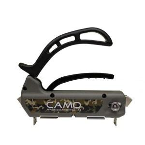 Terassin asennusjärjestelmä Camo PRO-X1