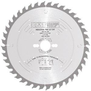 Katkaisuterä puulle CMT 400x3,5x30; Z60; 10°