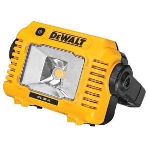 Akkuvalaisin DeWalt DCL077-XJ; 12 V/18 V (ilman akkua ja laturia)