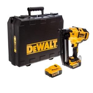 Naulain DeWalt DCN660P2-QW; 18 V; 2x5,0 Ah akku