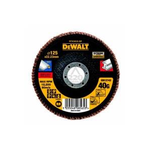 Lamellihiomalaikka  DeWalt DT30602-QZ; 125 mm; 1 kpl.