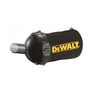 Pölypussi DeWalt DWV9390; 1 kpl.