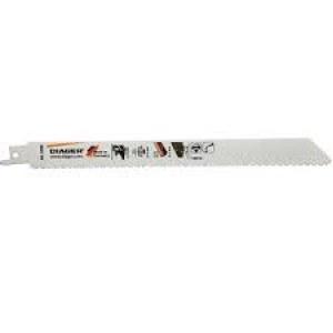 Puukkosahanterä Diager L203SL1505; 150 mm; 5 kpl.