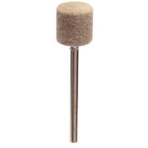 Kyllästetty kiillotuslaikka Dremel 520, 13,2 mm; 1 kpl.