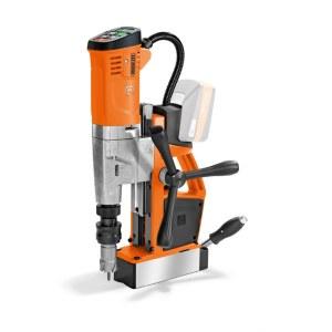 Magneettiporakone Fein AKBU 35 PMQW Select; 18 V (ilman akkua ja laturia)