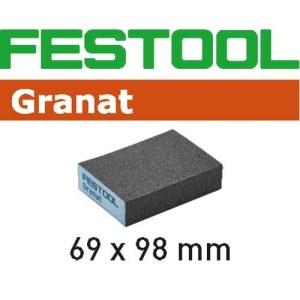 Hiomasieni Festool 201082; 69x98x26; P120; 6 kpl.