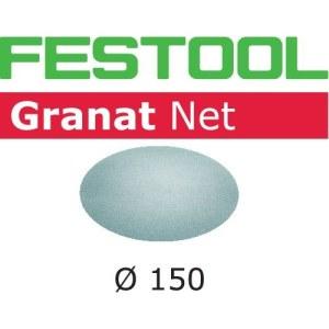 Hiomapaperi Festool STF 150 mm; P120; GR; 50 kpl.