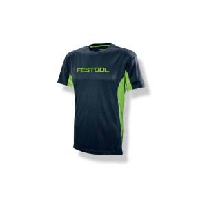 Urheilupaita Festool 204004; L; tummansininen