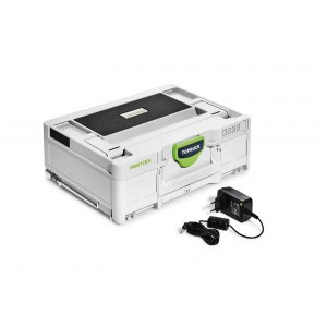 Bluetooth®-kaiutin Festool TOPROCK SYS3 BT20 M 137