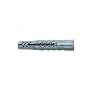 Nailontuppi Fischer 00062756; 6x35 mm; 100 kpl.