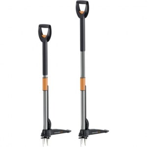 Rikkaruohorauta Fiskars Smart Fit