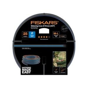 Kasteluletku Fiskars 1027098; 5/8''; 25 m