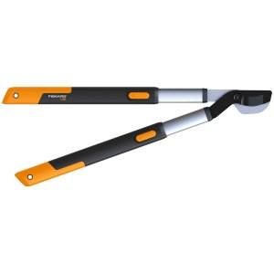 Puutarhan pienet voimasakset, alasinmalli Fiskars SmartFit L86
