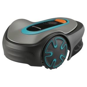 Robottiruohonleikkuri Gardena Sileno Minimo 500