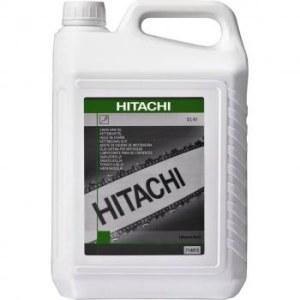 Moottorisahan ketjun voiteluöljy Hitachi 714815; 5 l