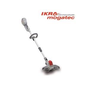 Ruohotrimmeri Ikra Mogatec IAT 40-3025 LI; 40 V (ilman akkua ja laturia)