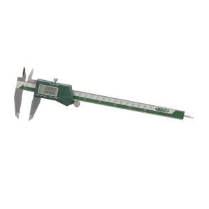 Digitaalinen työntömitta  Insize IN1108-200; 200 mm