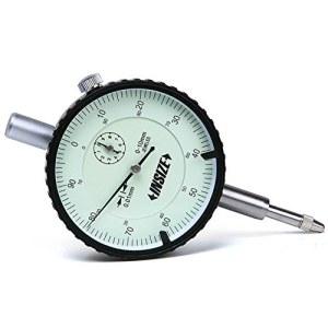Ilmaisin Insize IN2308-10FA (0-100 mm) 0,001 mm