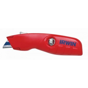 Veitsi, vaihdettavat terät Irwin 10505822