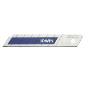 Terä Irwin BI-METAL; 8 kpl.