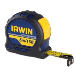 Mittanauha Irwin professional; 5 m