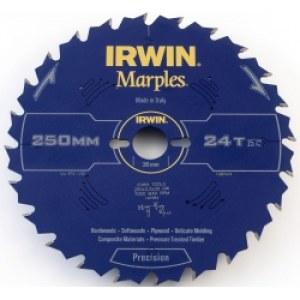 Katkaisuterä puulle Irwin Marples; Ø305 mm