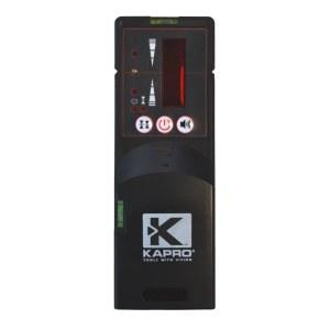 Laservastaanotin Kapro