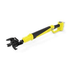 Oksaleikkuri Karcher TLO 18-32; 18 V (ilman akkua ja laturia)