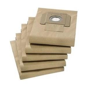Paperipussit pölynimurille Karcher NT 700; NT 702; 5 kpl.