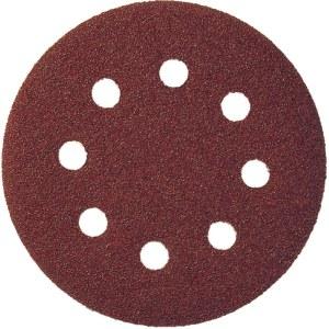 Hiomapaperi Klingspor; PS 22 K; GLS 5; 125 mm; K40; 5 kpl.