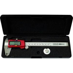 Digitaalinen työntömitta  KS Tools 300.0532; 150 mm