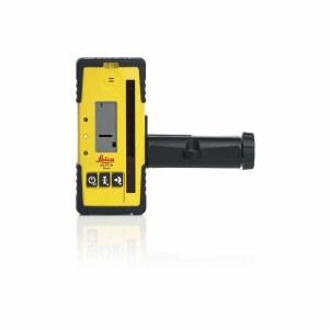 Vastaanotin pyöriville laser-vaaituslaitteille Leica Rod-Eye 140 Classic