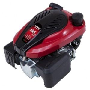 Moottori Loncin LC1P70FC-B; 3,5 kW; bensiini + öljy