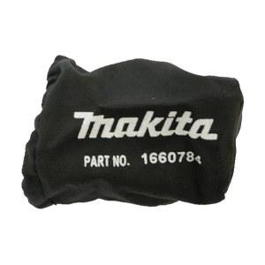 Kangaspölypussi Makita 166078-4