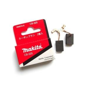 Hiilipari Makita CB-325