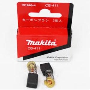 Hiilipari Makita CB-411
